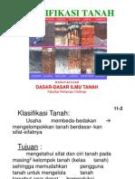Bab_11 Klassifikasi Tanah