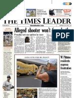 Times Leader 07-11-2012