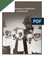 Explorarea traditiei romanesti