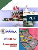 Health Care Delivery Manila