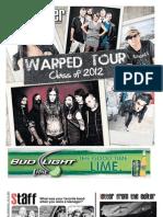 The Weekender 07-11-2012