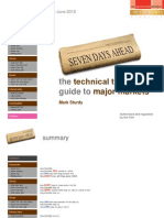 Technical Trading Guide to Major Markets 19th June 2012