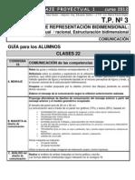 LP1 TP 3 Consignas 19 y 20 2012