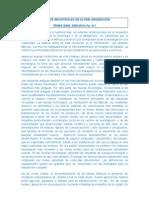 ESPACIOS INDUSTRIALES DE ÚLTIMA GENERACIÓN
