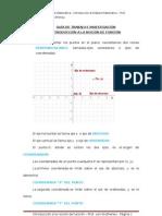 Guía de introducción a funciones