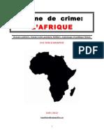 POLARS & AFRIQUE NOIRE