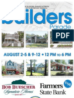 Bani Builder's Parade