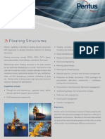 Capability FloatingStructures