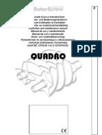 Manual Do Quadro - Compressor