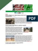 Roundup - July 10, 2012