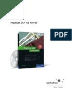 Sappress Practical Sap Us Payroll 2.