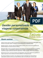 Seiva Business Travel