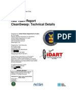 CleanSweep Technical 2