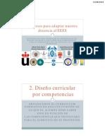 02diseno Curricular Competencias