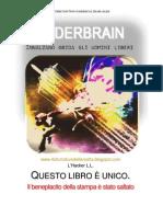 Under Brain Il Complotto Dei Gesuiti Controllo Mentale Crisi Economica Chiesa Di Lorenzo Lucchetti