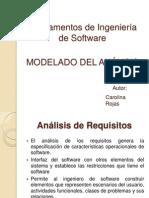 Modelado de Analisis
