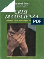Crisi Di Coscienza Italian