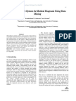 Decision Support System for Medical Diagnosis Using Data Mining