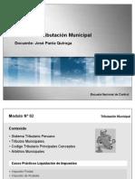 20110504-04 Modulo 02 Sistema Tributario Peruano