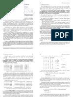 Simplificación de Funciones Booleanas