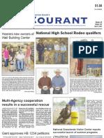 Pennington County Courant, July 12, 2012
