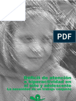 Hiperactividad Alf Lora
