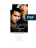 Halloween Angel - Jpb