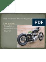 RM Presentation Format
