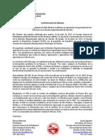 Consejo General de Estudiantes de Río Piedras reafirma su oposición a la permuta de los terrenos en estación experimental de Gurabo