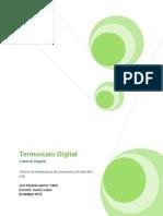 Termostato Digital 04 ING ITE PIT E