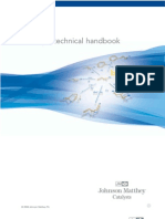 PGM Catalyst Handbook  USA