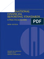 International Financial Reporting Standards (6th Edition)