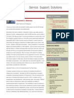 CADsoft Consulting Newsletter - January 2012