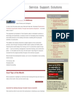 CADsoft Consulting Newsletter - June 2012