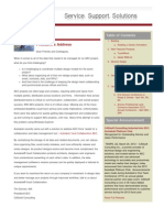 CADsoft Consulting Newsletter - March 2012