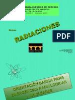 HUGO MARTIN ATOMICA CORDOBA RADIACIONES EMERGENCIAS