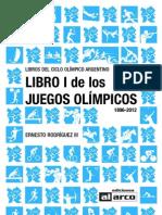 LIBRO DE LOS JUEGOS OLIMPICOS 1986-2012.pdf