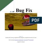 12 Bug Fix