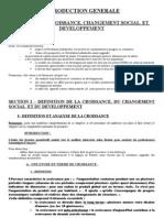 CHAPITRE TERMINALE CROISSANCE jay ses 2007-2008