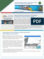Boletín No. 7.  Programa Regional de USAID para el Manejo de Recursos Acuáticos y Alternativas Económicas.