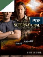 Supernatural RPG - Corebook