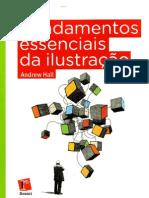 Livro Ilustração
