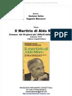 Il Martirio di Aldo Moro