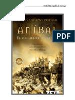 David A. Durham – Aníbal. El orgullo de Cartago