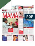 Chequeos médicos obligatorios en la mujer