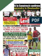 LE BUTEUR PDF du 12/07/2012