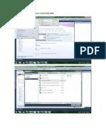 Creamos Un Nuevo Sitio Web en Visual Studio 2010