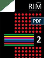 RIM - Nro. 2