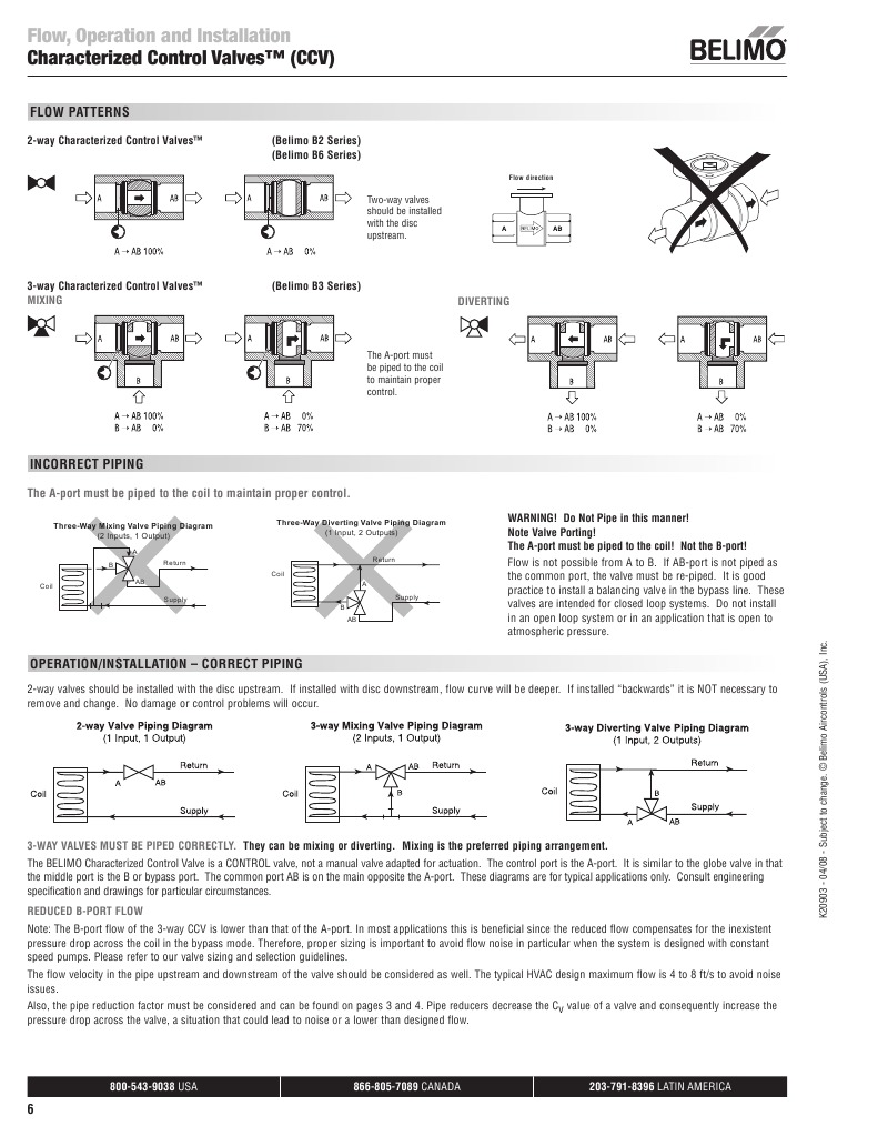 3 Way Mixing Valve Piping Diagram Electrical Wiring Diagrams Schematics Belimo Block And Schematic U2022 Valves 4