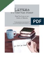 Dear Third Year PDF